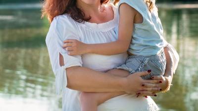 Emička se narodila s dětskou mozkovou obrnou. Zdroj: Iva Zajícová.