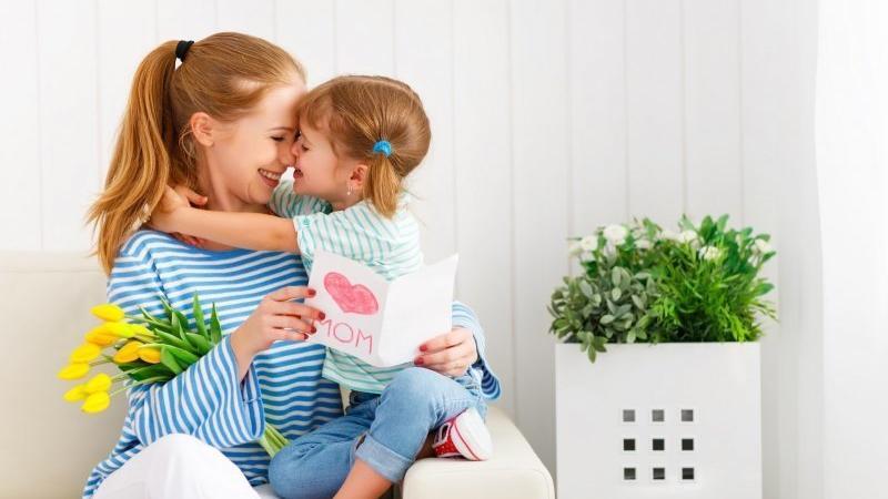 Vztah matky a dcery je jedinečný. Zdroj: Shutterstock.com.
