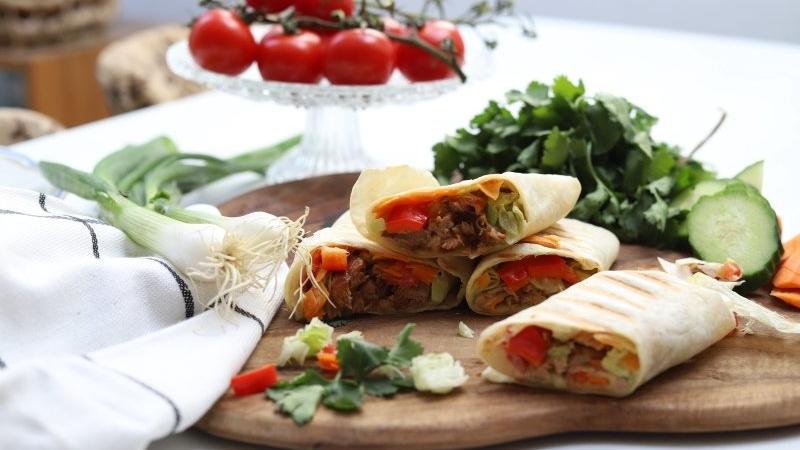 Rychlý oběd nebo třeba luxusní romantická večeře i během pracovního týdne. Je to možné?Zdroj: Iva Ba