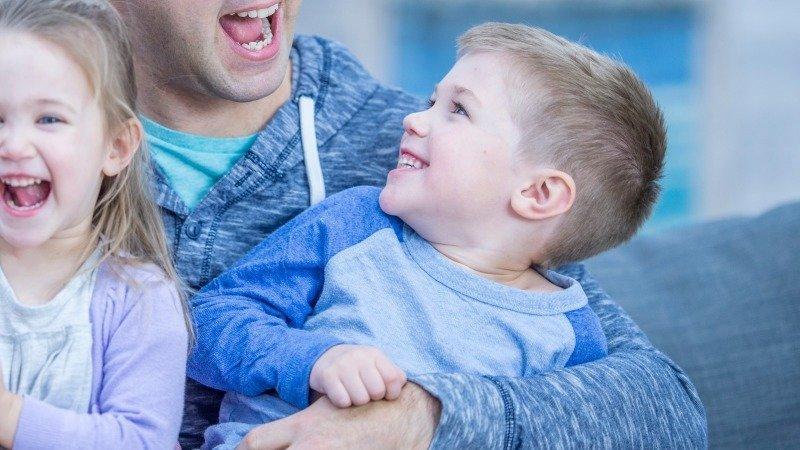 Vyřešené vztahy s bývalou partnerkou a rodinou jsou dobrým základem pro další vztah. Zdroj: Canva Pr