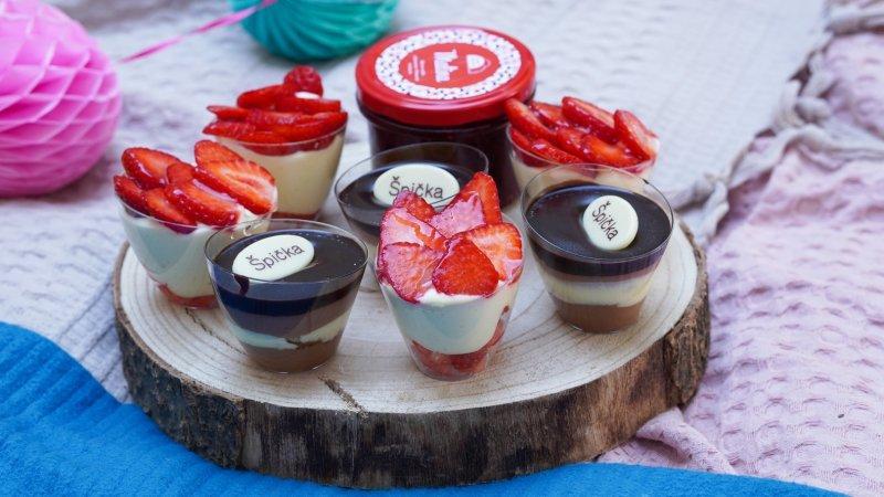 Plánujete uspořádat luxusní oslavu, přizvěte si Ovocný Světozor, který se postará o vyvážené chutě.