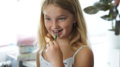 7 tipů, jak na čištění zubů u dětí