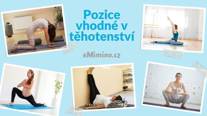 jóga v těhotenství, ásany těhotné, jóga pro těhotné, co můžu cvičit v těhotenství, těhotenská jóga