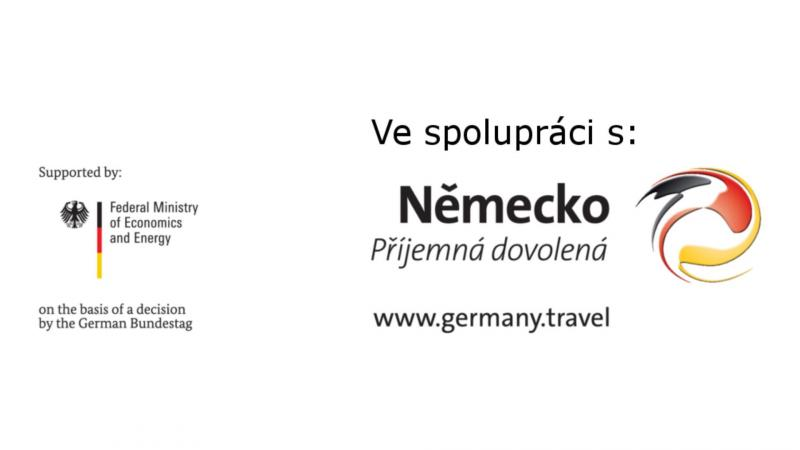 Článek vznikl ve spolupráci s Německo Příjemná dovolená.